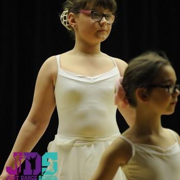Just Dance School  - cours de danse